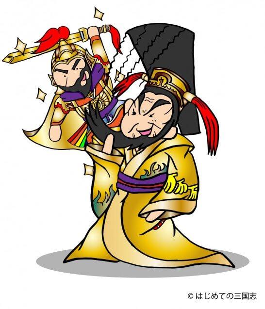 袁紹&袁術