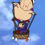 気球 三国志