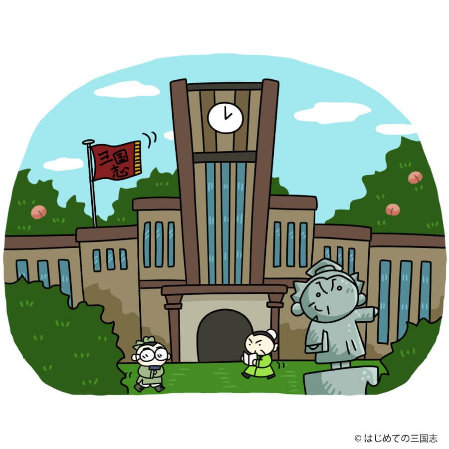 三国志大学
