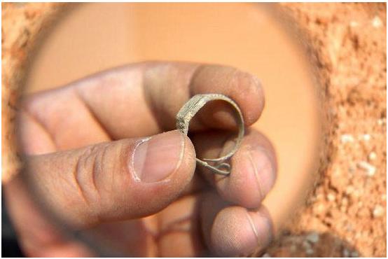 指輪 引用
