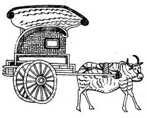 牛車 引用