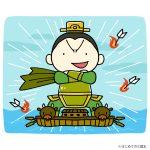 三国時代の船 楼船