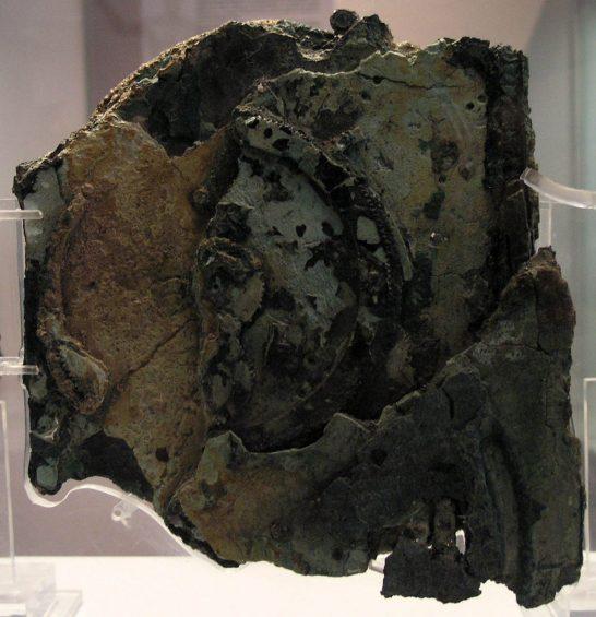 アンティキティラ島の機械 wiki