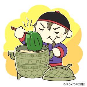 中華の料理人