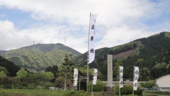 関ヶ原の戦い f