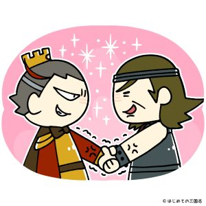 李カクと郭汜