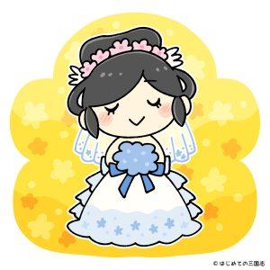王族ボンビーから一転セレブ02 董太后(女性)