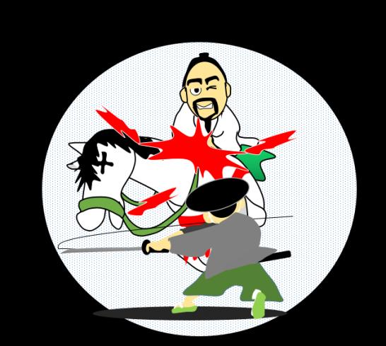 佐久間象山の暗殺の状況