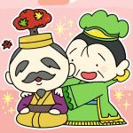 劉禅と董允