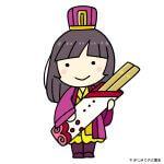 三国志ライター chopsticks