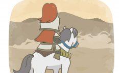 官渡の戦い 騎馬兵