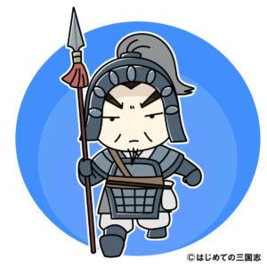 進軍する兵士b(モブ用)
