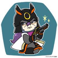 火縄銃(鉄砲)が得意な明智光秀