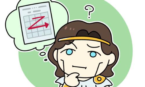 日付が若干ずれることに疑問を抱くギリシャ人