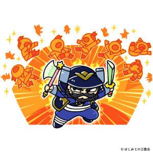 戦にめっぽう強い柴田勝家