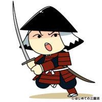 足軽b-モブ(兵士)
