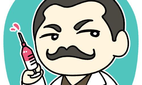 医者の顔もあるコナン・ドイル