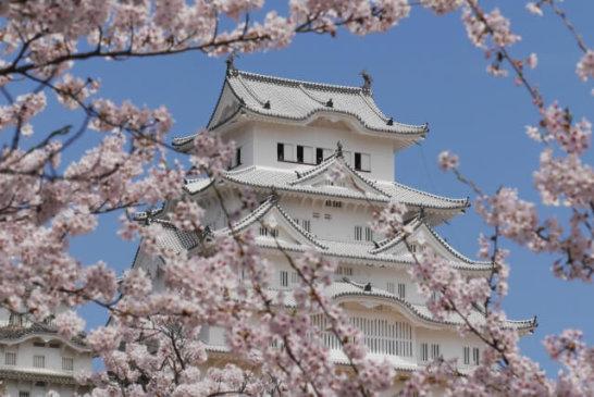 姫路城 f