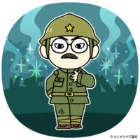 鶴見中尉のモデルとなった須見新一郎(日本兵士)