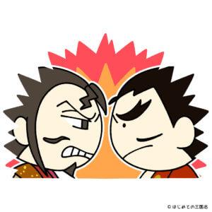何度も織田信長と対立する朝倉義景